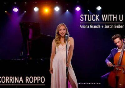 Corrina Roppo – Stuck with U